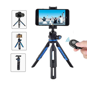 Apexel - Extendable Tabletop Tripod - Modern Idea