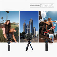 Load image into Gallery viewer, Apexel - Extendable Tabletop Tripod - Modern Idea