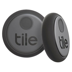 Tile - STICKER Small Adhesive Item Finder and Bluetooth tracker (2 Pack) - Modern Idea