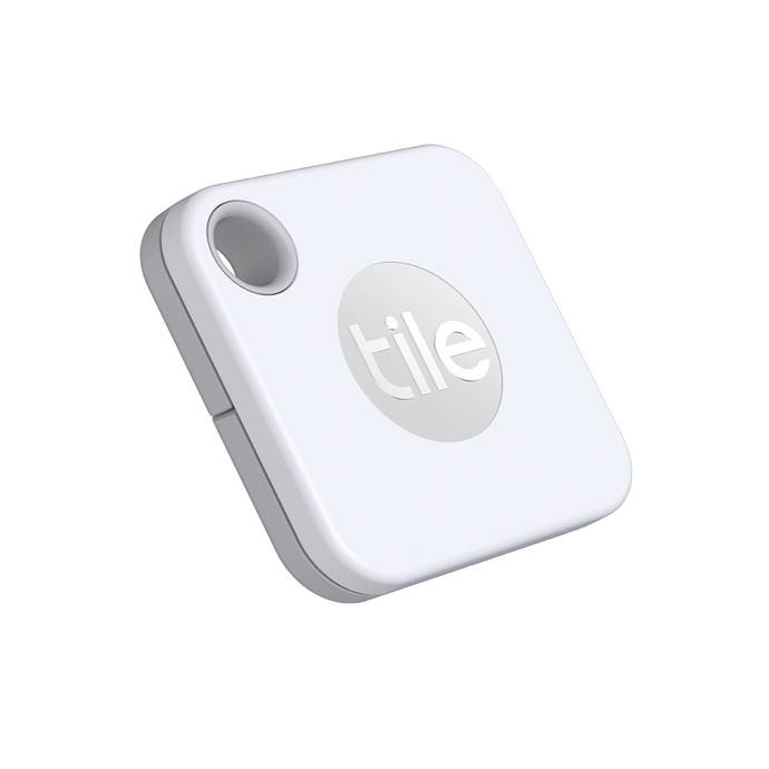 Tile - Mate Item Finder and Bluetooth tracker (Single Pack) - Modern Idea
