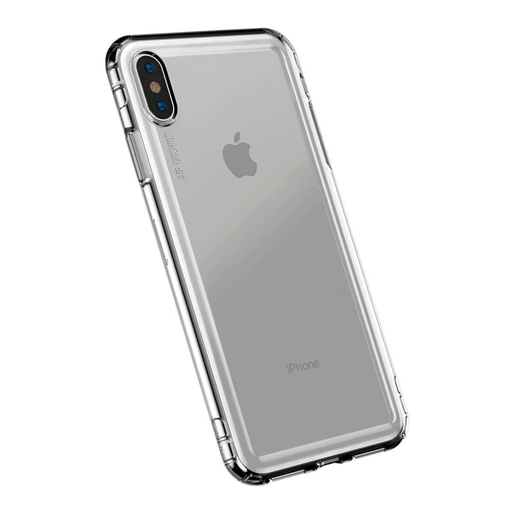 Baseus- Safety TPU Phone Case for Iphone X/XS/XR - Modern Idea