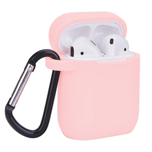 Load image into Gallery viewer, Colourful Silicone Case for Airpods (8 Colours) - Modern Idea