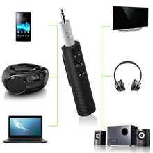 Load image into Gallery viewer, 3.5mm Audio Bluetooth Receiver - Modern Idea