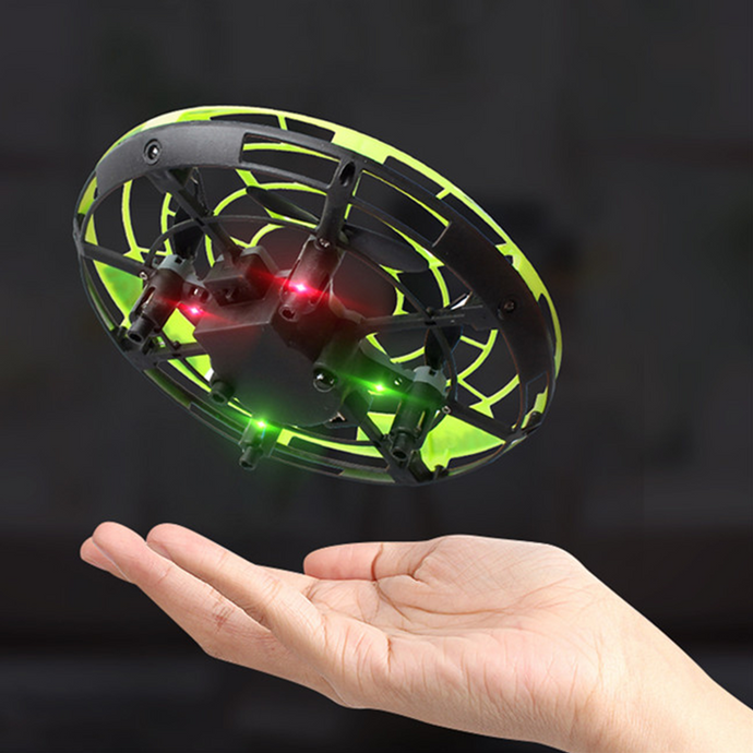 ToysSky- Gesture Controlled Induction Drone - Modern Idea