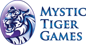 Mystic Tiger Games