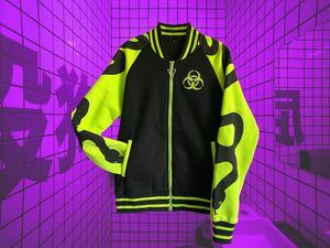 Biohazard Ita Jacket