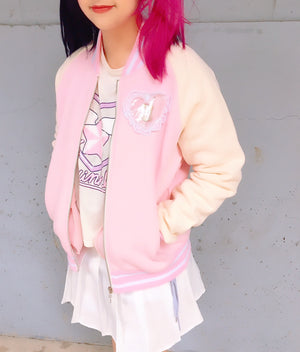 Fawnbomb's Magical Ita Jacket PRE-ORDER