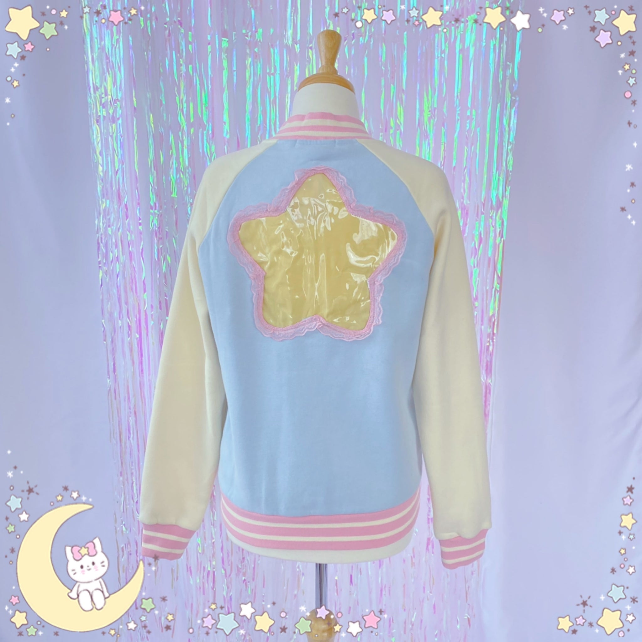 Little Star Ita Jacket