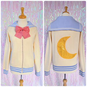 Pastel Sailor Ita Jacket