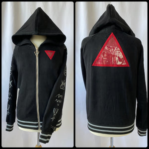 Blood Ritual Ita Jacket
