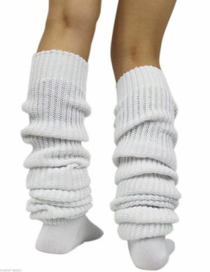 Japanese School Girl Loose Socks (120cm/60cm)