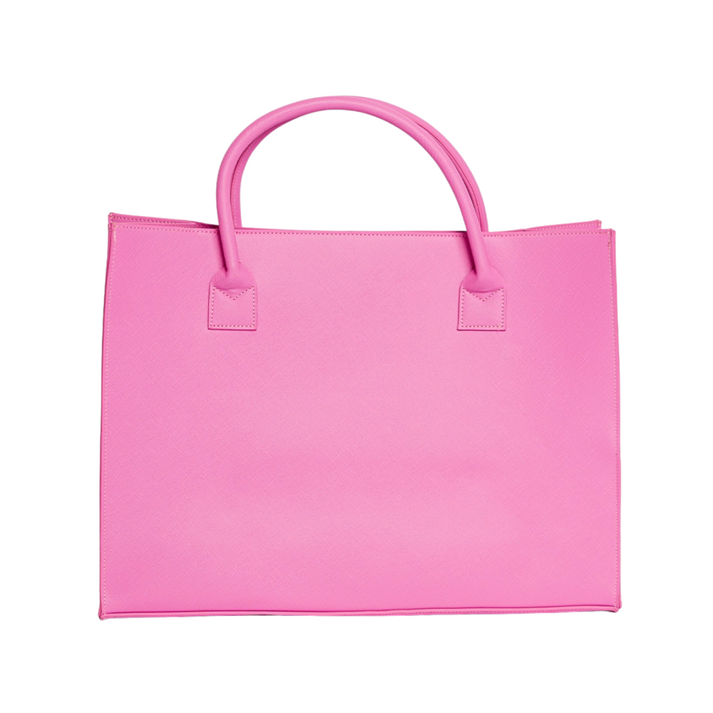 White Metal 22 oz. Tumbler