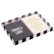 Travels Light Passport Covers
