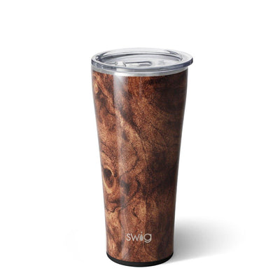 Swig Black Walnut Tumbler (32 oz.) - Drêve