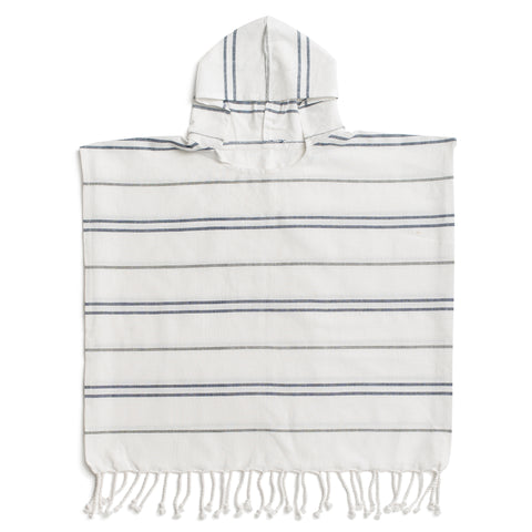 Margoa Organic Cotton Kids Poncho