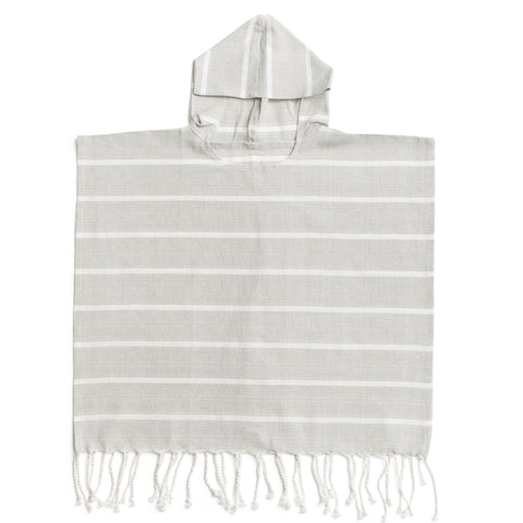 Bondi Organic Cotton Kids Poncho