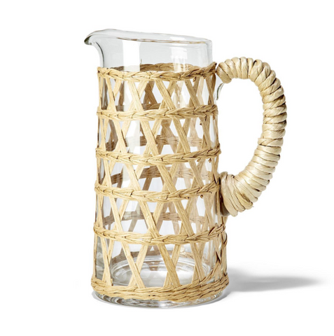 32oz Lattice Pitcher