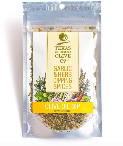 Dipping Spices