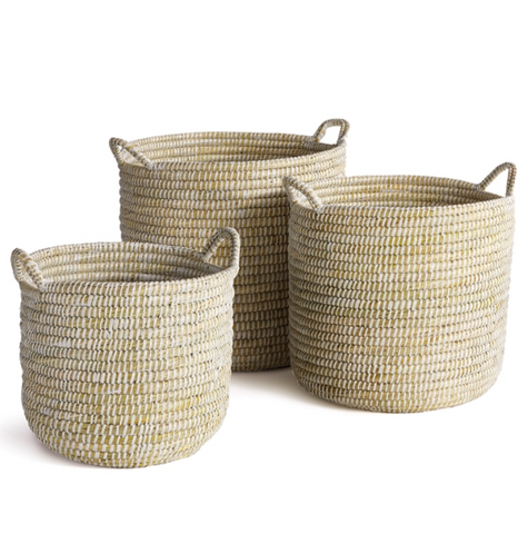 Rivergrass Basket