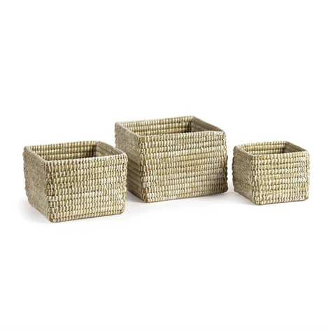Mini Rivergrass Basket