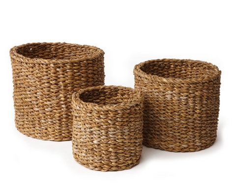 Mini Seagrass Basket