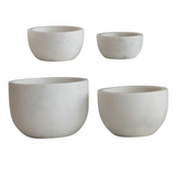 Marble Measuring Cups