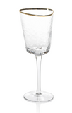 Old Fashioned Wine Glass