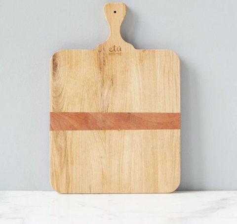 Spanish Chopping Board