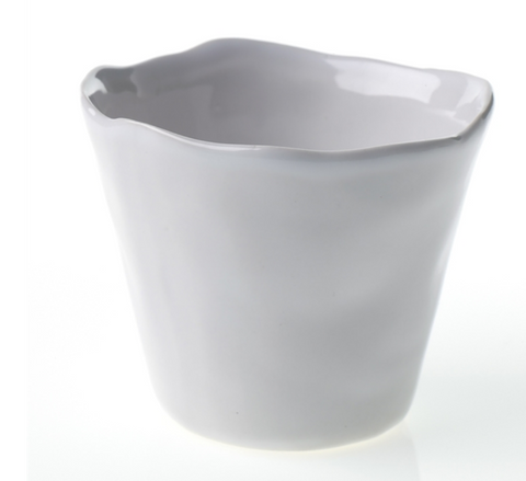 Free Edge Potting Cup