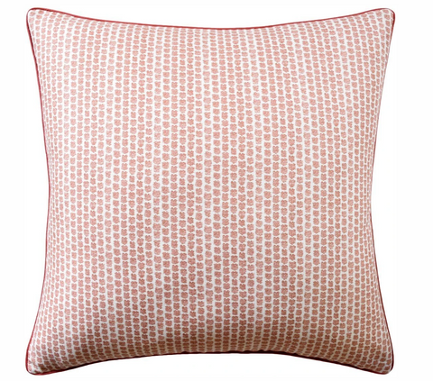 22x22 Kaya Berry Pillow