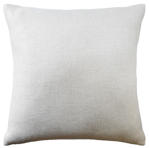 22x22 Siena Natural Pillow