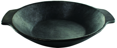 Serpentinite Serving Bowl