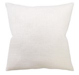 Natural Ivory Pillow