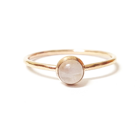 Moonstone Stacking