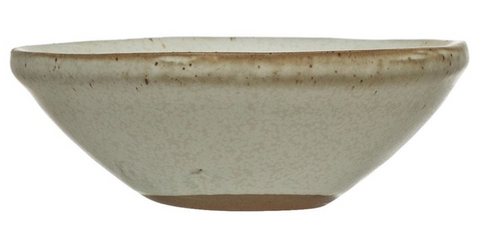 Stoneware Mini Bowl