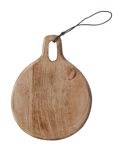 Small Round Chopping Board