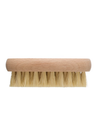 Tampico & Beech Wood Veggie Brush