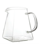 Square Base Pitcher