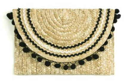 Summer Clutch Purse
