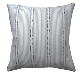 Mirage Striped Pillow