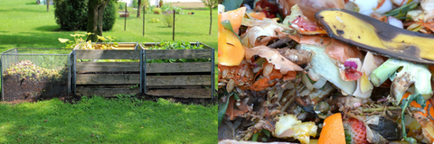 Composting Step by Step guide