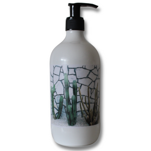 Ace Hotel - Organic Hand and Body Wash - Wholesome Habitat