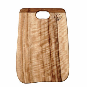 Bangalow Eco Cutting Board - Small - Wholesome Habitat