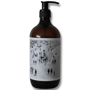 Beach Peeps - Organic Hand and Body Wash - Wholesome Habitat
