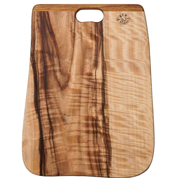 Byron Bay Eco Cutting Board - Medium - Wholesome Habitat