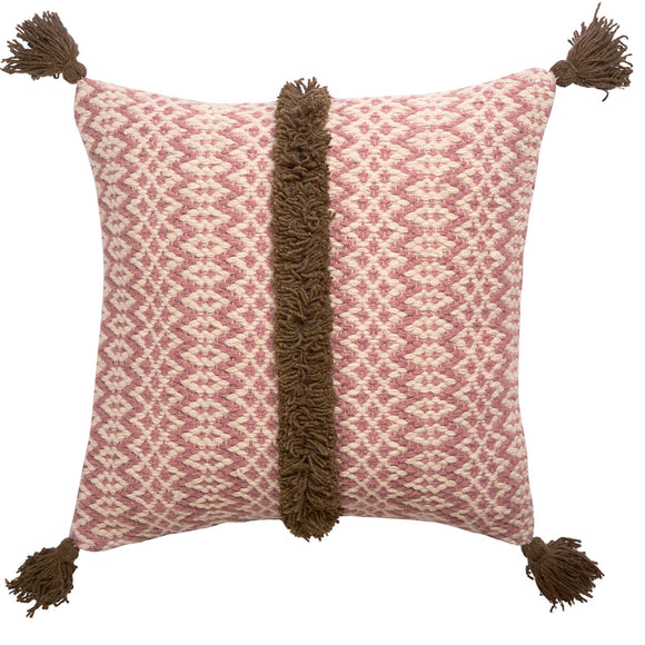 Cabana Mella Cushions - Set of 2 - Wholesome Habitat