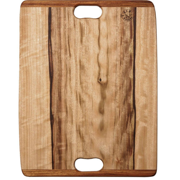 Dunoon Eco Cutting Board - Large - Wholesome Habitat