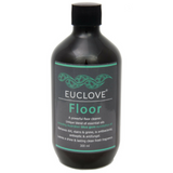 Euclove Natural Floor Cleaner - 3 Sizes - Wholesome Habitat