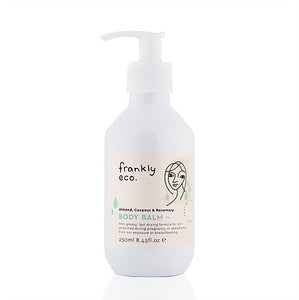 Frankly Eco Body Balm 250ml - Wholesome Habitat