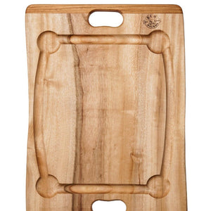 Lennox Head Eco Cutting Board - Large - Wholesome Habitat